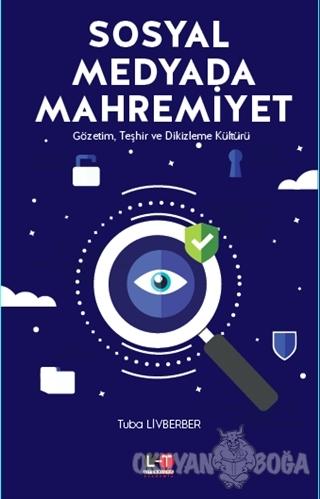 Sosyal Medyada Mahremiyet