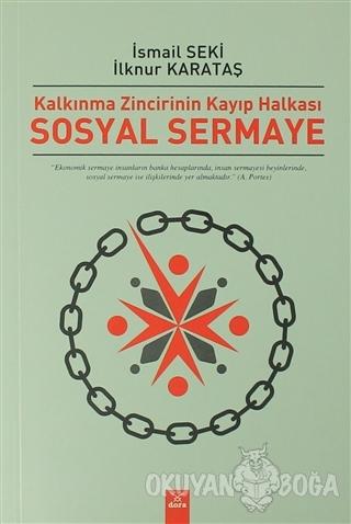 Sosyal Sermaye - İsmail Seki - Dora Basım Yayın