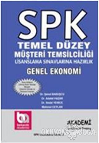 SPK Temel Düzey Müşteri Temsilciliği Lisanslama Sınavlarına Hazırlık G