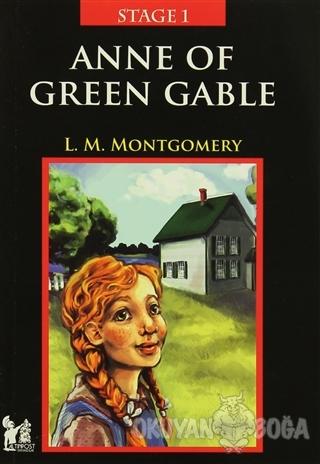 Stage 1 - Anne Of Green Gable - L. M. Montgomery - Altın Post Yayıncıl