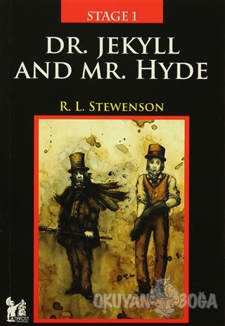 Stage 1 - Dr. Jekyll And Mr. Hyde