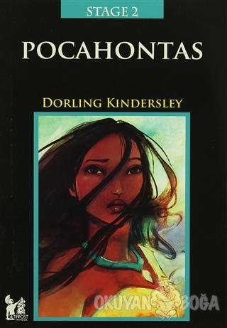 Stage 2 - Pocahontas - Dorling Kindersley - Altın Post Yayıncılık