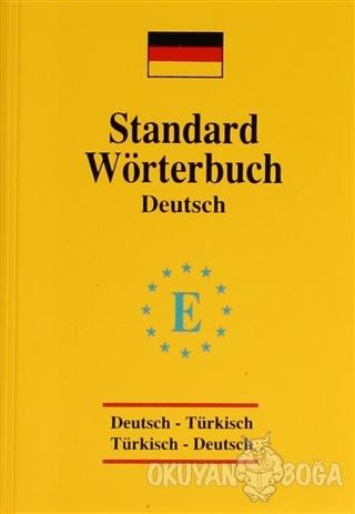 Standard Wörterbuch Deutsch Sözlük