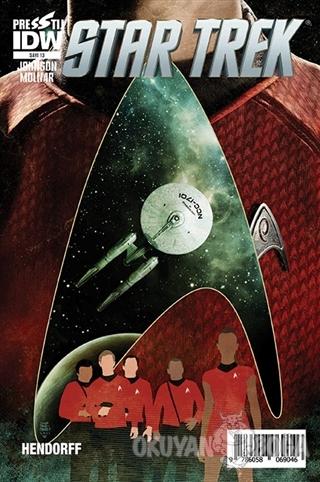 Star Trek Sayı: 13