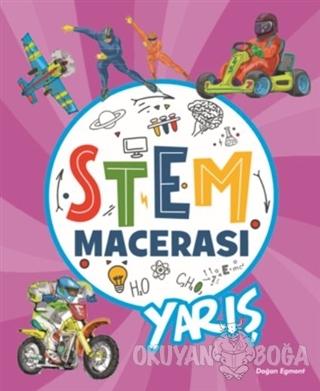 STEM Macerası - Yarış