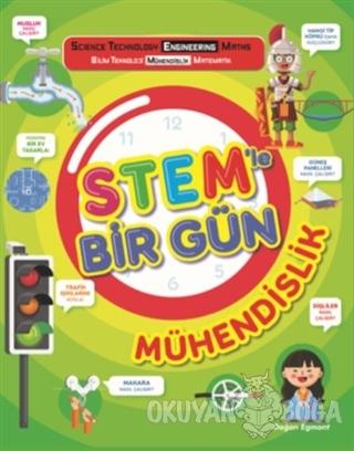 STEM'le Bir Gün - Mühendislik