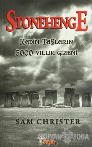 Stonehenge - Sam Christer - Sayfa6 Yayınları