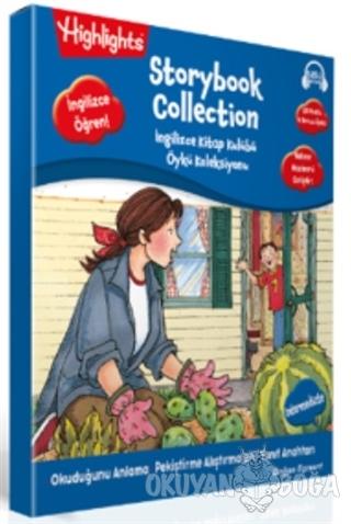 Storybook Collection - Intermediate (5 Kitap Takım) - Kolektif - Doğan