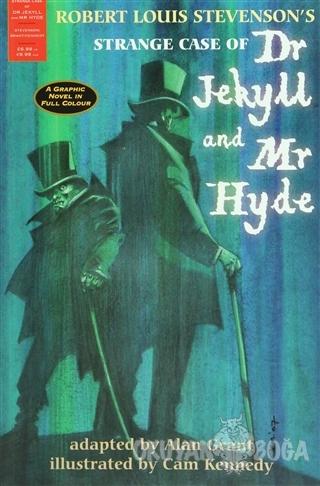 Strange Case of Dr Jekyll and Mr Hyde - Robert Louis Stevenson - NCP Y