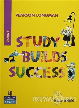 Study Builds Success : Grade 8 (CD'li) - Lizzie Wright - Pearson Longm