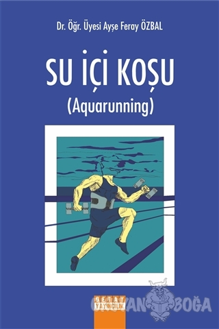 Su İçi Koşu (Aquarunning)