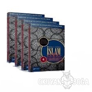 Sualli Cevaplı İslam Fıkhı (4 Cilt Takım) (Ciltli)