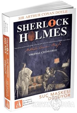 Suç Maskesi Düşüyor - Sherlock Holmes