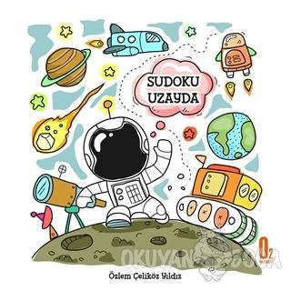 Sudoku Uzayda