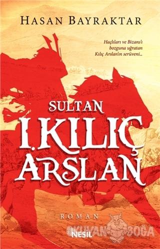 Sultan 1. Kılıç Arslan