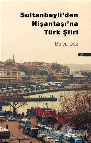 Sultanbeyli'den Nişantaşı'na Türk Şiiri - Belya Düz - Okur Kitaplığı