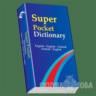 Super Pocket Dictionary