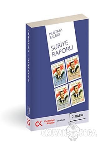 Suriye Raporu