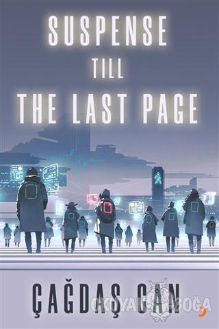 Suspense Till The Last Page