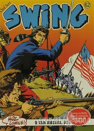 Swing 62 (5 Macera)