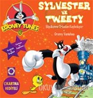 Sylvester ve Tweety: Büyükanne Ortadan Kayboluyor - Granny Vanishes -