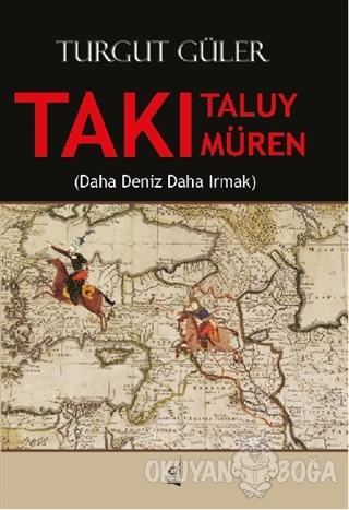 Takı Taluy Müren - Turgut Güler - Boğaziçi Yayınları
