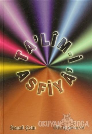 Ta'lim-i Asfiya (Ciltli)