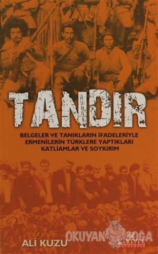Tandır - Ali Kuzu - Kariyer Yayınları