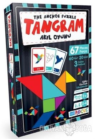 Tangram - Akıl Oyunu