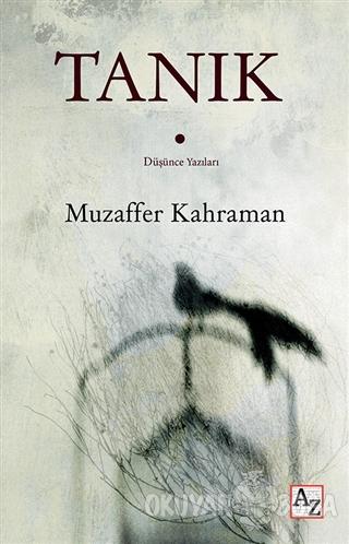 Tanık - Muzaffer Kahraman - Az Kitap