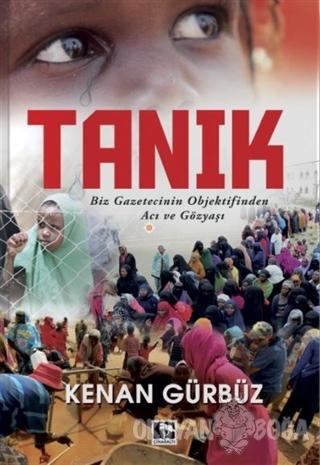 Tanık - Kenan Gürbüz - Çınaraltı Yayınları