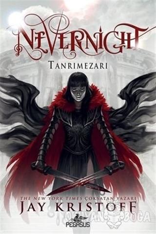 Tanrımezarı - Nevernight (Ciltli)