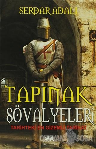 Tapınak Şövalyeleri - Serdar Adalı - Kalipso Yayınları