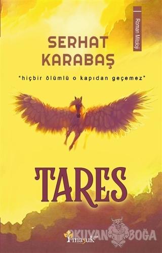 Tares - Serhat Karabaş - Maşuk Kitap
