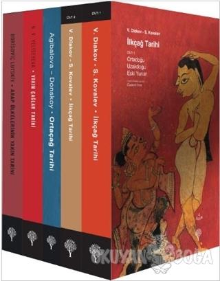 Tarih Seti (5 Kitap Takım)