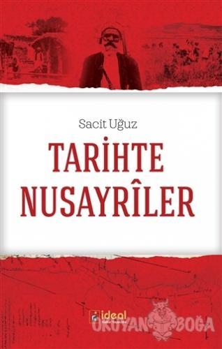 Tarihte Nusayriler