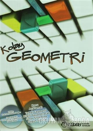 Tasarı Akademi Kolay Geometri (DGS - ALES - KPSS) 2014 - Habip Koçak -