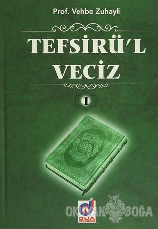Tefsir'ül Veciz (4 Cilt Takım) - Vehbe Zuhayli - Dua Yayınları