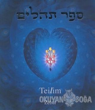 Teilim Zebur (Ciltli)
