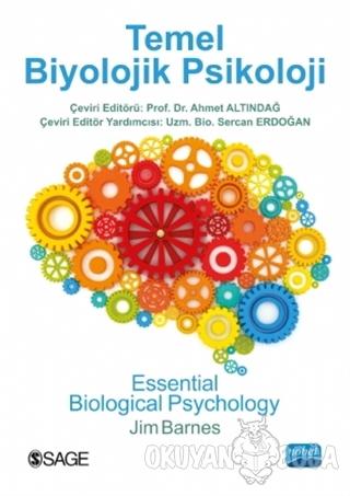Temel Biyolojik Psikoloji - Jim Barnes - Nobel Akademik Yayıncılık