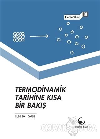 Termodinamik Tarihine Kısa Bir Bakış