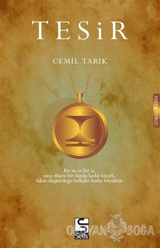 Tesir - Cemil Tarık - Selis Kitaplar