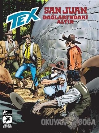 Tex: 14 / San Juan Dağları'ndaki Altın - Hermann'in Gönüllüleri - Clau