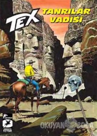 Tex Yeni Maceralar - 2 - Mauro Boselli - Çizgi Düşler Yayınevi