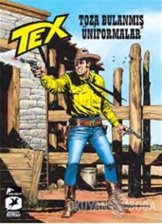 Tex Yeni Maceralar - 3 - Gianfranco Manfredi - Çizgi Düşler Yayınevi