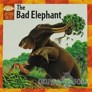 The Bad Elephant - Kolektif - Macaw Books