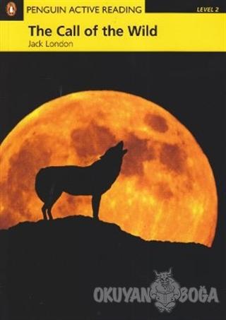 The Call of the Wild - Jack London - Pearson Hikaye Kitapları