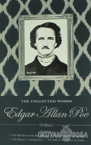 The Collected Works Edgar Allan Poe - Edgar Allan Poe - Wordsworth Cla