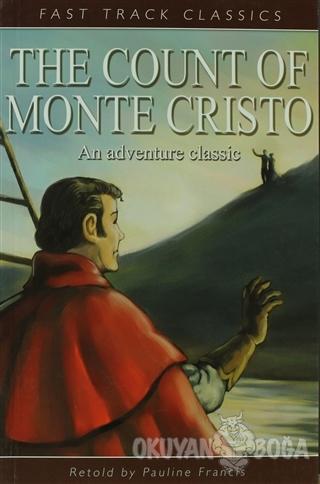 The Count of Monte Cristo - Edmond Dantes - Evans Yayınları