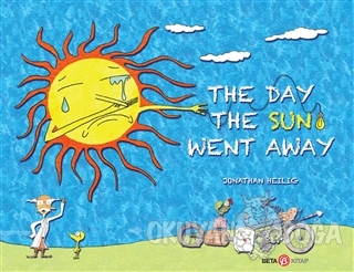 The Day The Sun Went Away